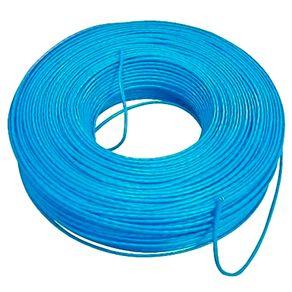 Cabo-de-rede-Copperlink-Copperlan-Cat-5E-100-Mts---Azul-Claro